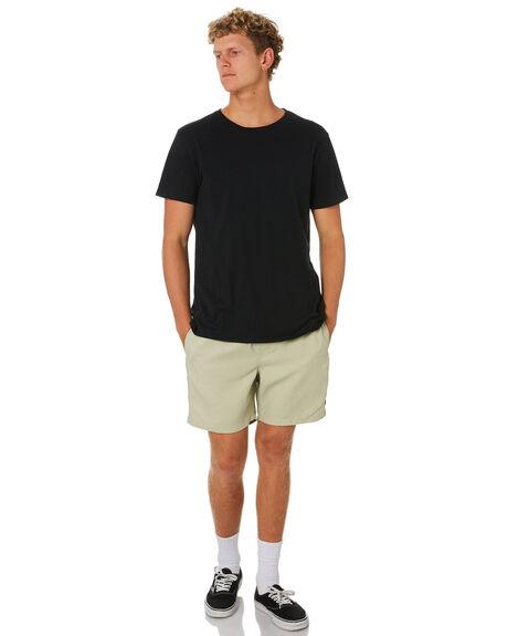 WASHED OLIVE MENS CLOTHING RIP CURL BOARDSHORTS - CBOBK99591