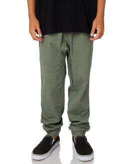 ARMY KIDS BOYS RUSTY PANTS - PAB0188ARM