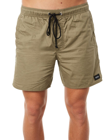 MILITARY MENS CLOTHING AFENDS BOARDSHORTS - 09-04-099MIL