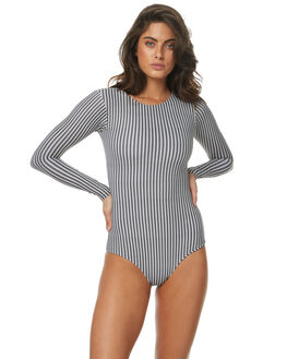 STRIPE OUTLET WOMENS RUE STIIC ONE PIECES - SRS4STRP