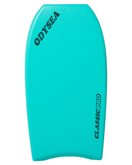 TURQUOISE BOARDSPORTS SURF CATCH SURF BODYBOARDS - ODY42-BCTQ19