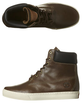 CANTEEN EASTLOOK MENS FOOTWEAR TIMBERLAND BOOTS - A187O901