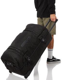 STEALTH MENS ACCESSORIES BILLABONG BAGS + BACKPACKS - 9681236STEA