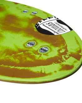 ONE COLOUR PIGMENT CONTRAST FILLER BOARDSPORTS SURF THOMAS SURFBOARDS PERFORMANCE - ESPRESSO1