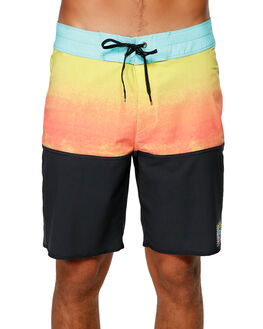 NEO ORANGE MENS CLOTHING BILLABONG BOARDSHORTS - BB-9592409-NE2