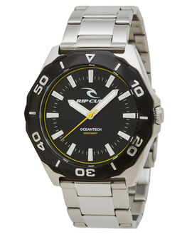 BLACK MENS ACCESSORIES RIP CURL WATCHES - A29760090