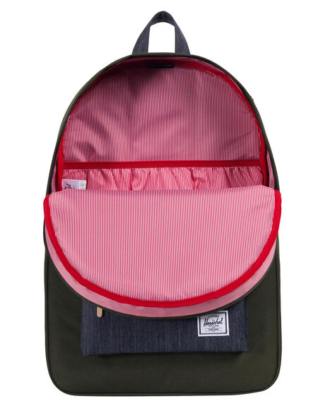 FOREST NIGHT MENS ACCESSORIES HERSCHEL SUPPLY CO BAGS + BACKPACKS - 10007-02339-OSFORN