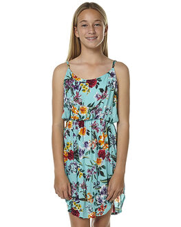 CAPRI KIDS GIRLS BILLABONG DRESSES - 5562476CAPRI