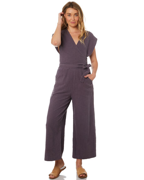 NINE IRON OUTLET WOMENS RIP CURL PLAYSUITS + OVERALLS - GDRHD14285