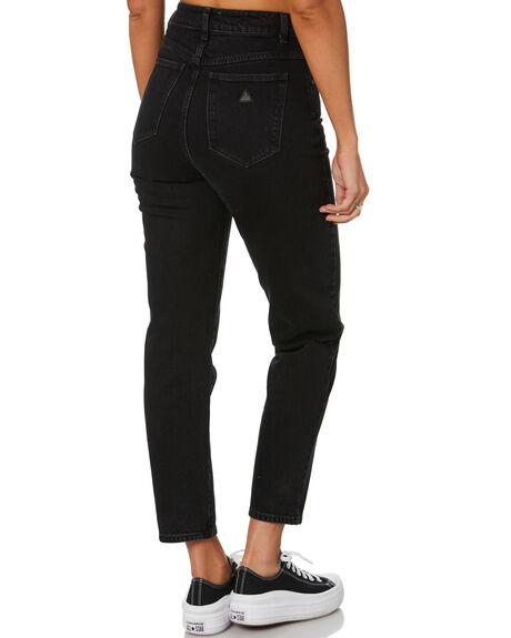 BLACK BOX WOMENS CLOTHING ABRAND JEANS - 71775-4990