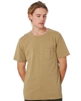 CANE MENS CLOTHING MCTAVISH TEES - MSP-19T-06CANE
