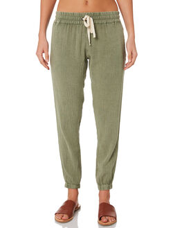 ARMY WOMENS CLOTHING RIP CURL PANTS - GPABL70119