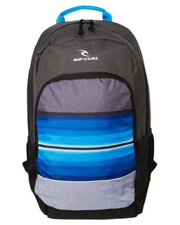 BLUE MENS ACCESSORIES RIP CURL BAGS + BACKPACKS - BBPZU10070