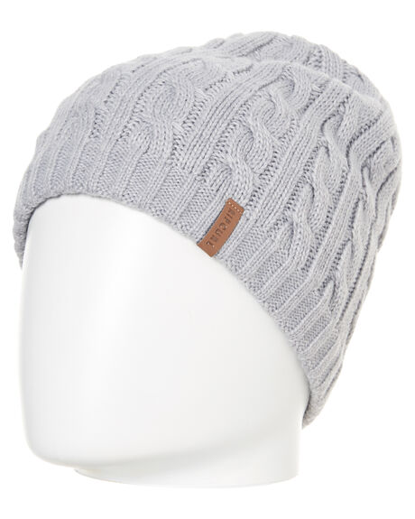 GREY MENS ACCESSORIES RIP CURL HEADWEAR - CBNCW10080