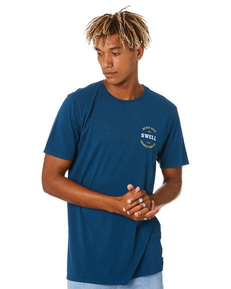 CLUB NAVY MENS CLOTHING SWELL TEES - S5203001CLBNY