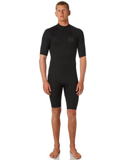 BLACK BOARDSPORTS SURF XCEL MENS - MN210AX8BLK