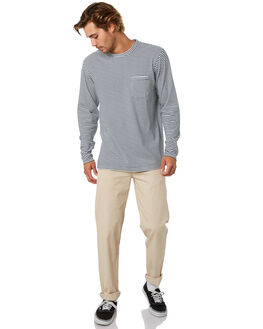 WHITE SAND MENS CLOTHING MCTAVISH PANTS - MA-20P-01WSND