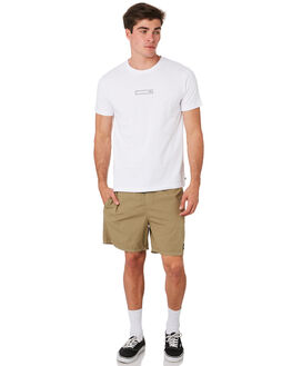PRAIRIE MENS CLOTHING RUSTY SHORTS - WKM0922PRA