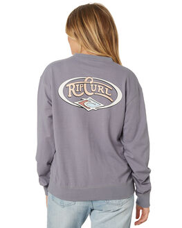 BLUESTONE WOMENS CLOTHING RIP CURL JUMPERS - GFEII13136