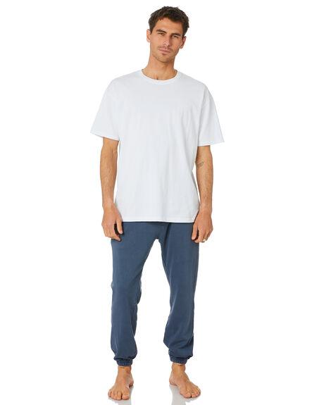 GRAPHITE MENS CLOTHING DEPACTUS PANTS - D5211192GRAPH