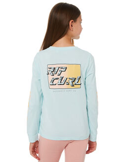 MINT KIDS GIRLS RIP CURL TOPS - JTEDZ10067