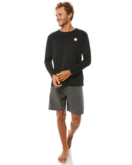 BLACK BOARDSPORTS SURF RIP CURL MENS - WLY7QM0090