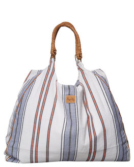 WHITE WOMENS ACCESSORIES TIGERLILY BAGS - T485820WHT