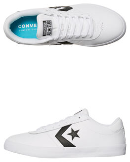 BLACK WOMENS FOOTWEAR CONVERSE SNEAKERS - SS159796BLKW