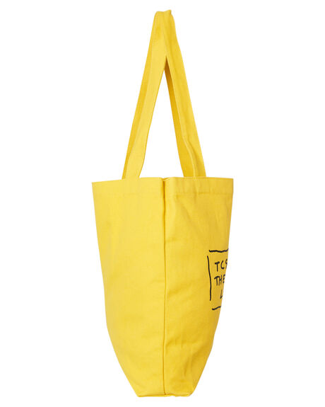 MIST YELLOW MENS ACCESSORIES THE CRITICAL SLIDE SOCIETY BAGS + BACKPACKS - TO1816MTYEL