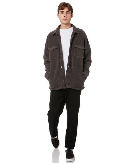 COAL MENS CLOTHING RUSTY JUMPERS - FTM0975COA