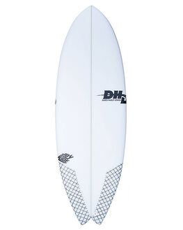 CLEAR SURF SURFBOARDS DHD SMALL WAVE - DHJOYRIDECLR