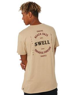 SESAME MENS CLOTHING SWELL TEES - S5203001SESME