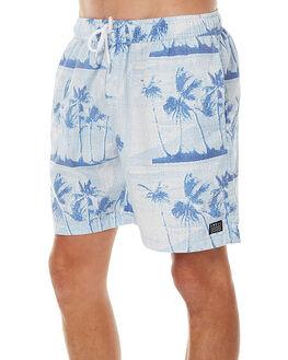 OCEAN MENS CLOTHING SWELL BOARDSHORTS - S5161240OCE