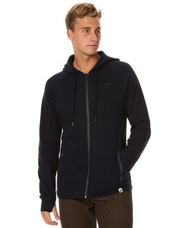 NAVY MENS CLOTHING OURCASTE JUMPERS - F1020NVY