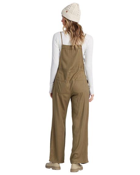 SAGE WOMENS CLOTHING BILLABONG PLAYSUITS + OVERALLS - 6513539-S12