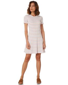 STRIPE WOMENS CLOTHING SWELL DRESSES - S8189441STRIP
