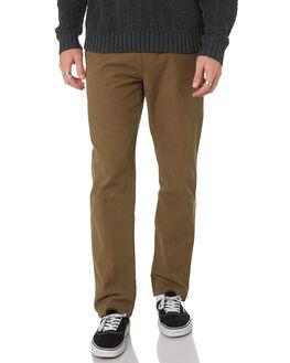 OLIVE MENS CLOTHING RHYTHM PANTS - JUL19M-PA04-OLI