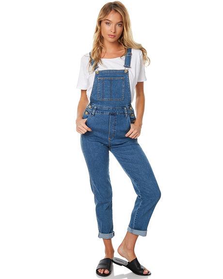 LOS FELIZ WOMENS CLOTHING A.BRAND PLAYSUITS + OVERALLS - 70761FELIZ