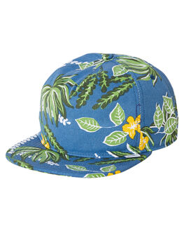 ALOHA MENS ACCESSORIES VANS HEADWEAR - VN0A45HJYIPALO