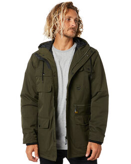 MILITARY MENS CLOTHING DEPACTUS JACKETS - D5194383MILIT