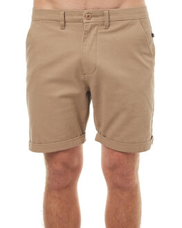 FENNEL MENS CLOTHING RUSTY SHORTS - WKM0891FNL