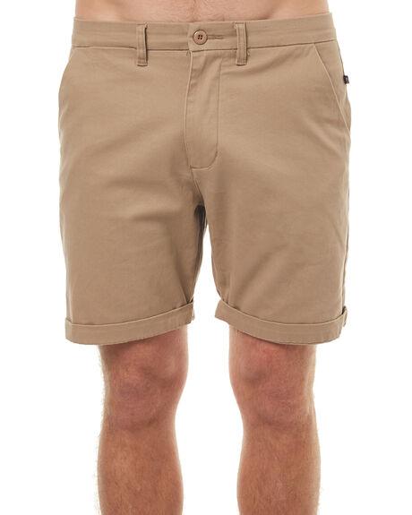 FENNEL MENS CLOTHING RUSTY SHORTS - WKM0891FNL