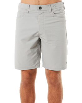 GREY MENS CLOTHING RIP CURL SHORTS - CWAKK10080