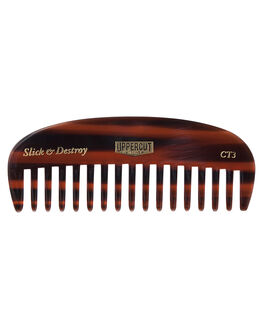 MULTI MENS ACCESSORIES UPPERCUT GROOMING - UDCB0011MUL