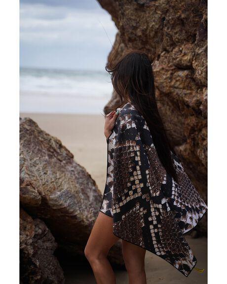 MULTI OUTDOOR BEACH DRITIMES TOWELS - DT0022