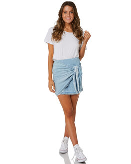 OCEANWASH WOMENS CLOTHING BILLABONG SKIRTS - 6582526O53