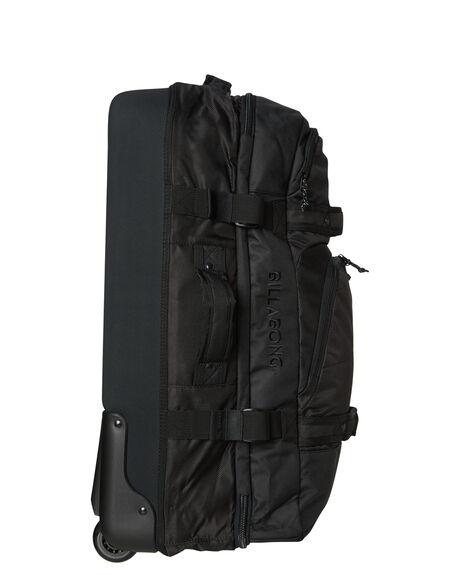 STEALTH MENS ACCESSORIES BILLABONG BAGS + BACKPACKS - 9681235STEA