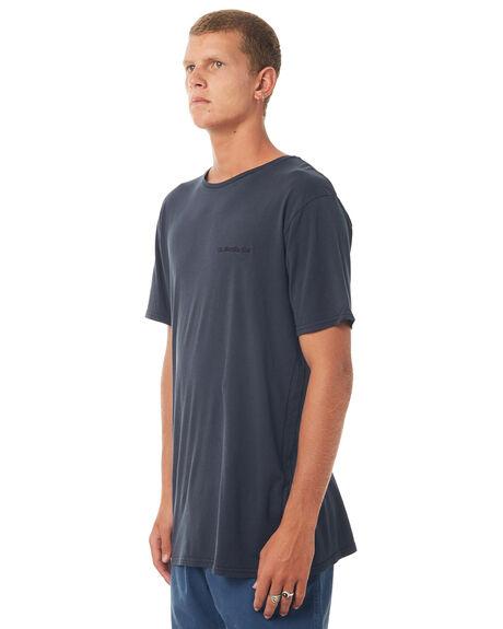 TARMAC MENS CLOTHING QUIKSILVER TEES - EQYKT03734KTA0