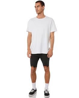 BLACK OUT MENS CLOTHING INSIGHT SHORTS - 5000005043BLKO