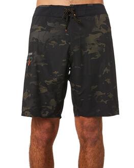 BLACK CAMO MENS CLOTHING BILLABONG BOARDSHORTS - 9595415BKCAM